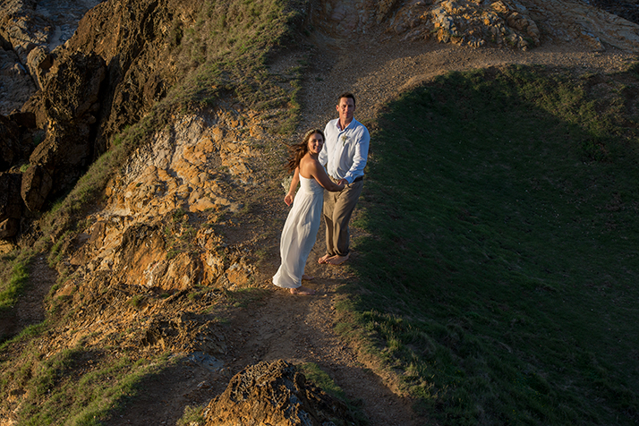 Byron Bay Elopement Photos