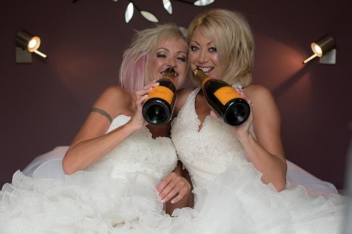 Best Gold Coast wedding photographer