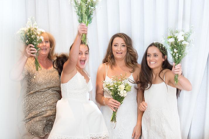 The most popular Byron Bay Wedding Photographer