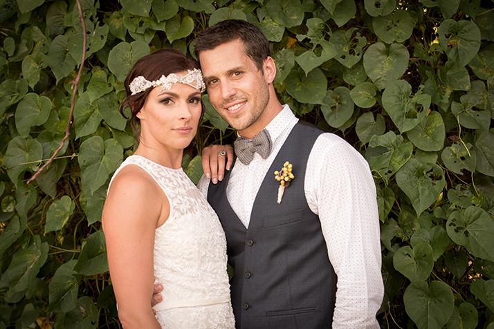 Byron Bay Hinterland Wedding Photos