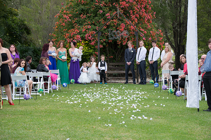 Lismore Wedding Venue