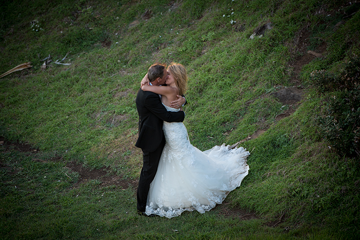 Byron Bay Wedding Packages