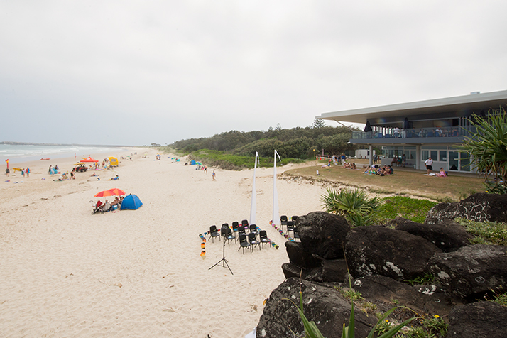 Byron Bay Wedding Venues