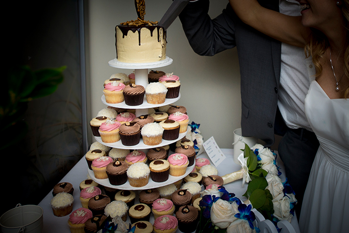 Byron Bay wedding cakes