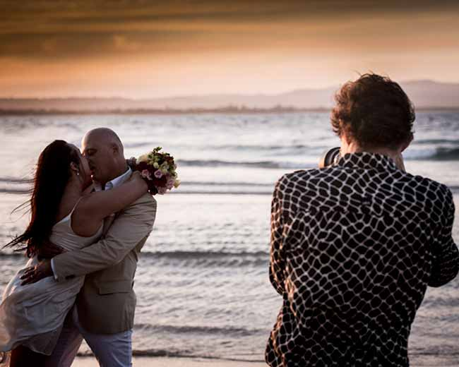 Byron Bay Photographer for Weddings and Portraits