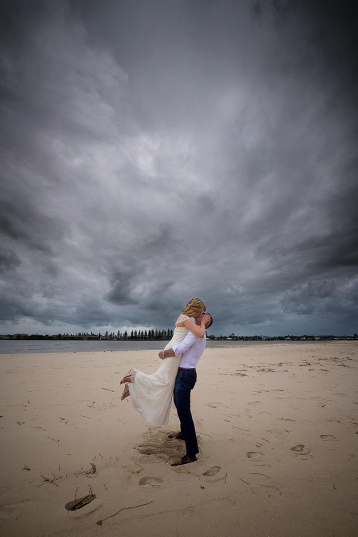 Byron Bay Wedding and Portrait Photography