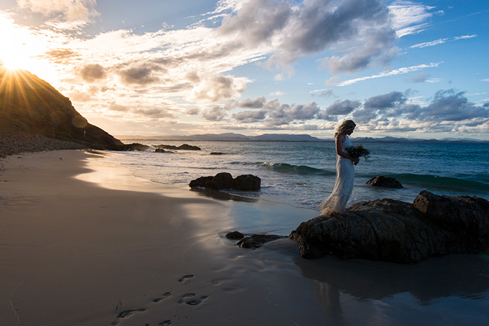 Byron Bay Wedding and Portrait Photography